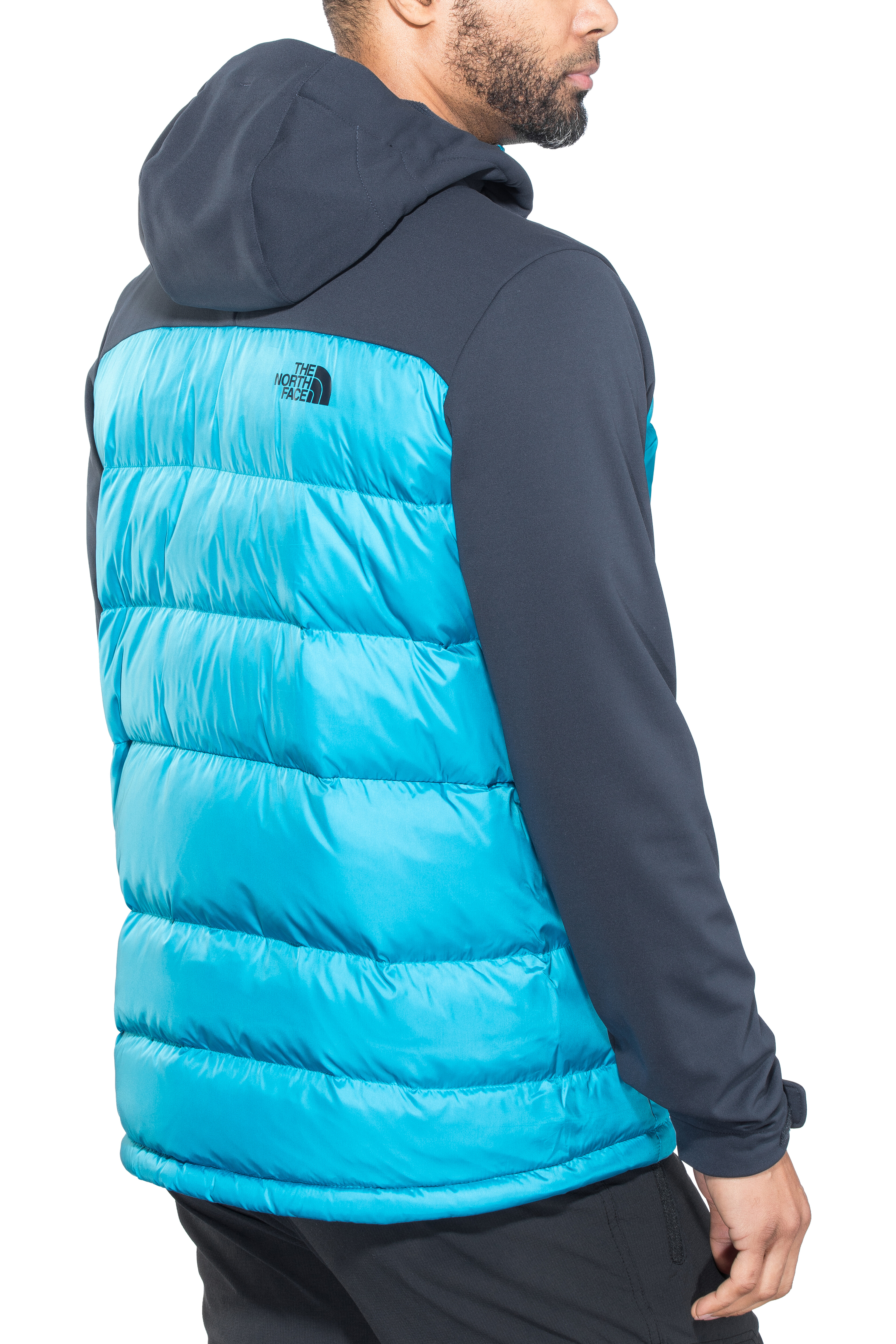 89e9db8ce1 The North Face Peak Frontier - Veste Homme - bleu sur CAMPZ !